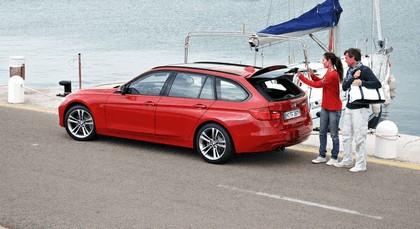 2012 BMW 328i ( F31 ) touring Sport 20