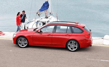2012 BMW 328i ( F31 ) touring Sport 21