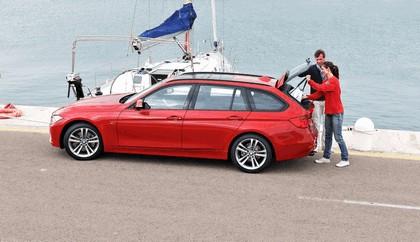 2012 BMW 328i ( F31 ) touring Sport 22