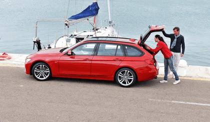 2012 BMW 328i ( F31 ) touring Sport 23