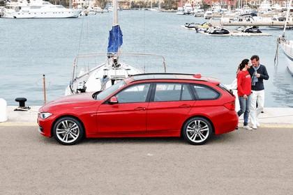 2012 BMW 328i ( F31 ) touring Sport 26