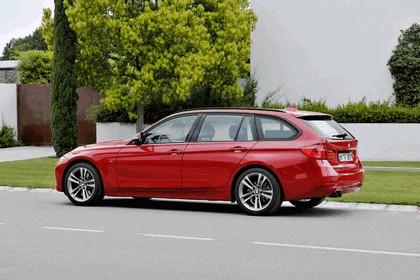 2012 BMW 328i ( F31 ) touring Sport 27