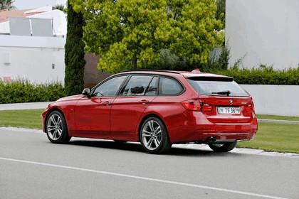 2012 BMW 328i ( F31 ) touring Sport 28
