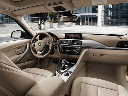 2012 BMW 328i ( F31 ) touring Sport 33