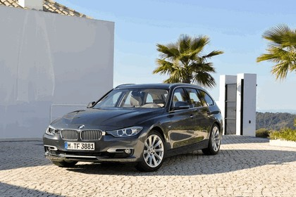 2012 BMW 330d ( F31 ) touring 2