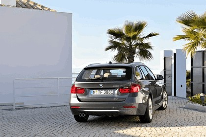 2012 BMW 330d ( F31 ) touring 4