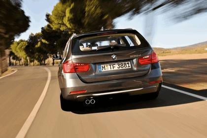 2012 BMW 330d ( F31 ) touring 7