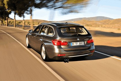2012 BMW 330d ( F31 ) touring 8