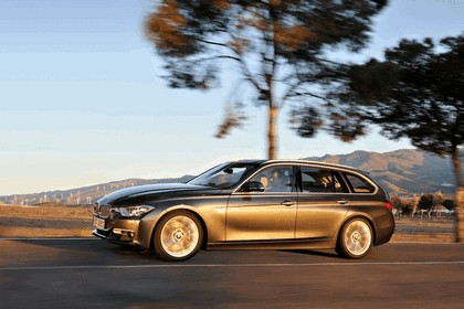 2012 BMW 330d ( F31 ) touring 10