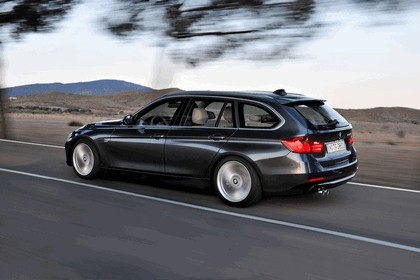 2012 BMW 330d ( F31 ) touring 11