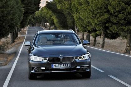 2012 BMW 330d ( F31 ) touring 13