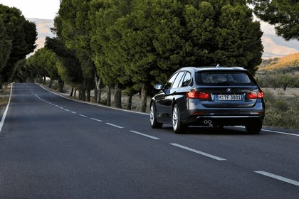 2012 BMW 330d ( F31 ) touring 15