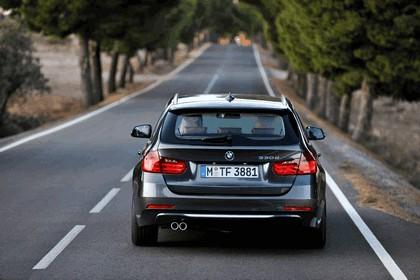 2012 BMW 330d ( F31 ) touring 16