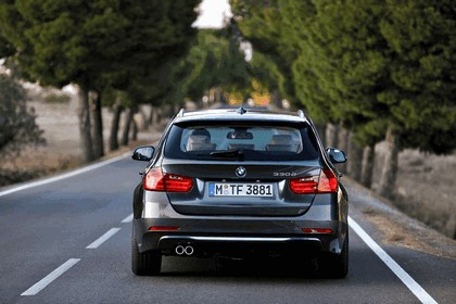 2012 BMW 330d ( F31 ) touring 17