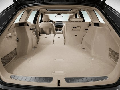 2012 BMW 330d ( F31 ) touring 22