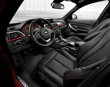 2012 BMW 330d ( F31 ) touring 26