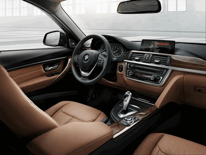 2012 BMW 330d ( F31 ) touring 27