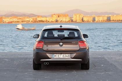 2012 BMW 125d ( F20 ) 3-door 3