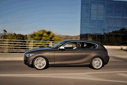 2012 BMW 125d ( F20 ) 3-door 8