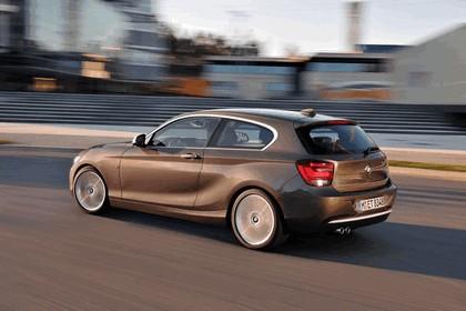2012 BMW 125d ( F20 ) 3-door 9
