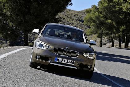 2012 BMW 125d ( F20 ) 3-door 10