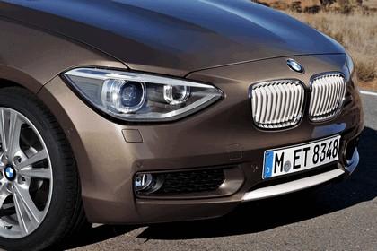 2012 BMW 125d ( F20 ) 3-door 13