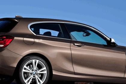 2012 BMW 125d ( F20 ) 3-door 14