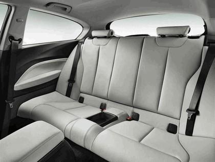2012 BMW 125d ( F20 ) 3-door 16