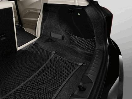 2012 BMW 125d ( F20 ) 3-door 23