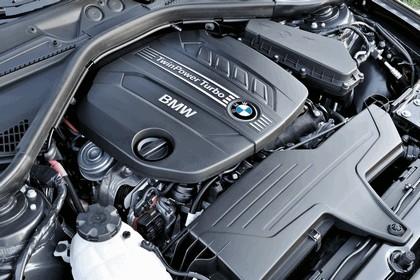 2012 BMW 125d ( F20 ) 3-door 24