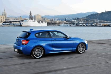 2012 BMW M135i ( F20 ) 3-door 2