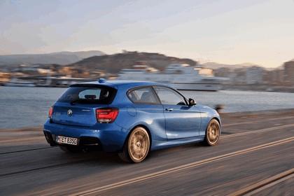 2012 BMW M135i ( F20 ) 3-door 3
