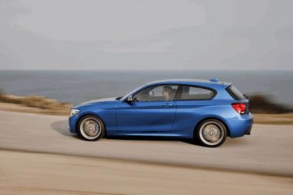 2012 BMW M135i ( F20 ) 3-door 4
