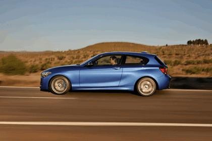 2012 BMW M135i ( F20 ) 3-door 7