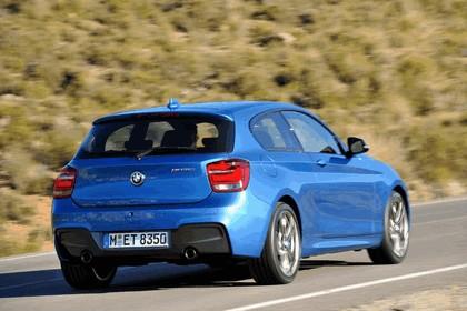 2012 BMW M135i ( F20 ) 3-door 10