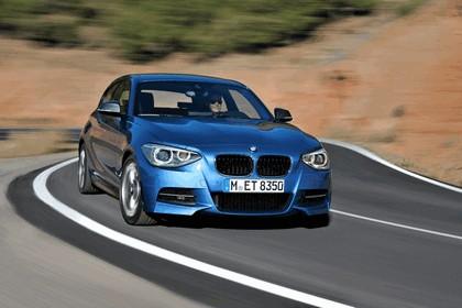 2012 BMW M135i ( F20 ) 3-door 13