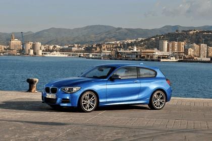 2012 BMW M135i ( F20 ) 3-door 17
