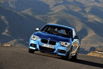 2012 BMW M135i ( F20 ) 3-door 20