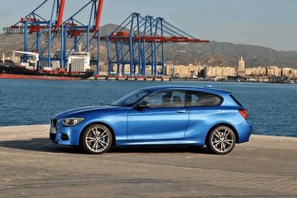 2012 BMW M135i ( F20 ) 3-door 22
