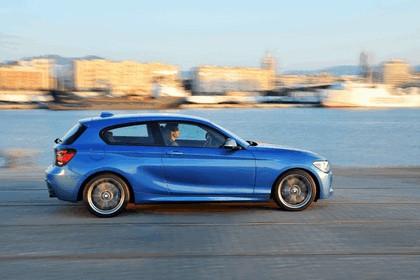 2012 BMW M135i ( F20 ) 3-door 23