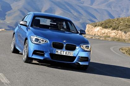 2012 BMW M135i ( F20 ) 3-door 24