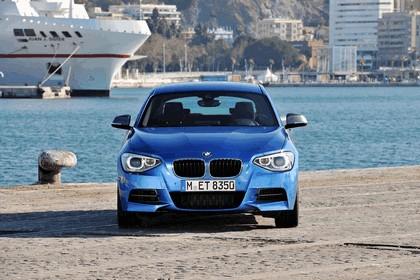 2012 BMW M135i ( F20 ) 3-door 26