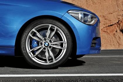 2012 BMW M135i ( F20 ) 3-door 34