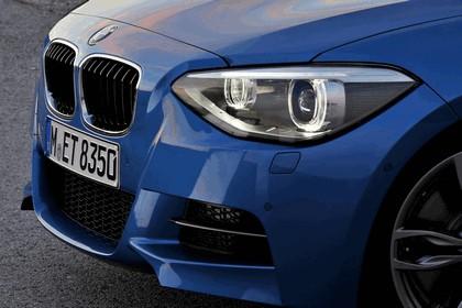 2012 BMW M135i ( F20 ) 3-door 35