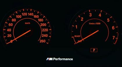 2012 BMW M135i ( F20 ) 3-door 38