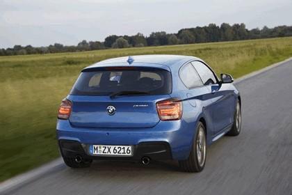 2012 BMW M135i ( F20 ) 3-door 41