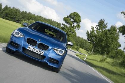 2012 BMW M135i ( F20 ) 3-door 46