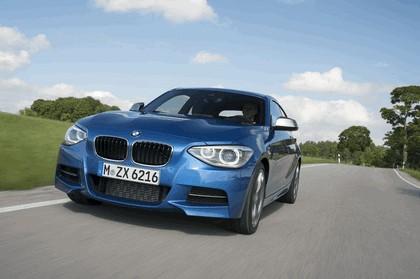 2012 BMW M135i ( F20 ) 3-door 47