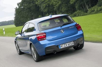 2012 BMW M135i ( F20 ) 3-door 62