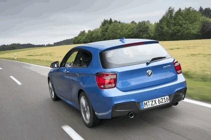 2012 BMW M135i ( F20 ) 3-door 63